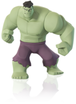 Hulk Disney INFINITY