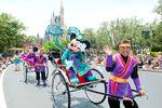 Minnie & Mickey DNM