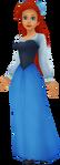 Ariel (Human) KHII