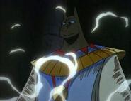 Emir with Avatar