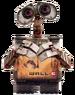 Wall-e Render