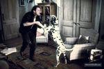101 dalmatians 1996 production 5