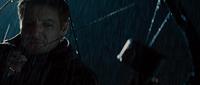 Hawkeye-Thor