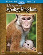MonkeyKingdom Bluray