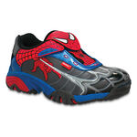 Spider-Man Light-Up Sneakers for Boys