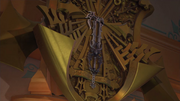 Xehanorts Keyblade KHIII