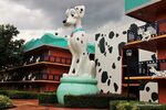 Perdita-101-Dalmations-building-All-Star-Movies-Walt-Disney-World