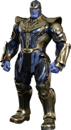 Thanos Marvel Cinematic Universe