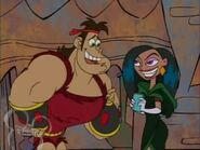 Dave the Barbarian 1x03 Girlfriend 149533