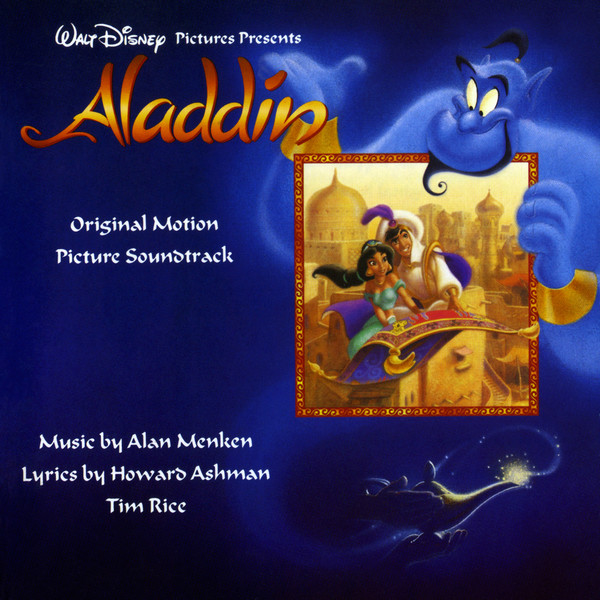 File:Disney's Aladdin sountrack cover.jpg