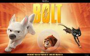 Bolt Poster 1