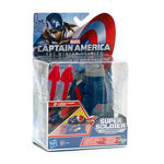Captain America Super Soldier Gear Dualshot Gauntlet III