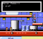 Chip 'n Dale Rescue Rangers 2 Screenshot 34