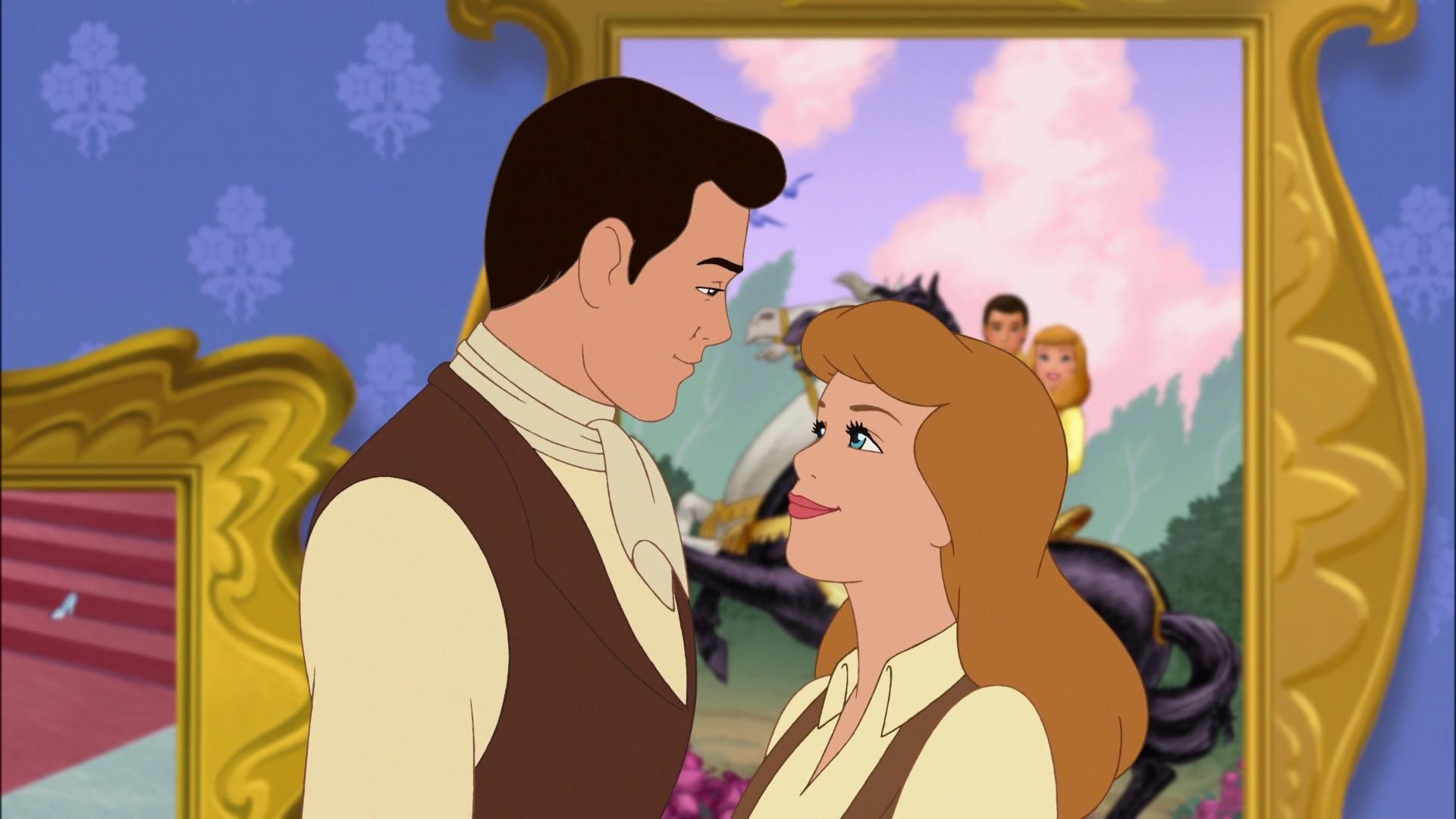 Image - Cinderella   P...