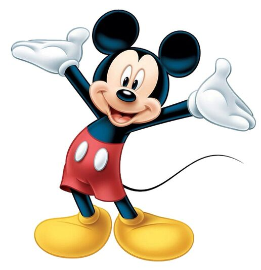 Mickey Mouse Disney Wiki Fandom Powered By Wikieden