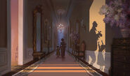 Princess and the frog concept 2