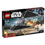TIE Striker Lego Set