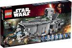 The Force Awakens Lego Set 09
