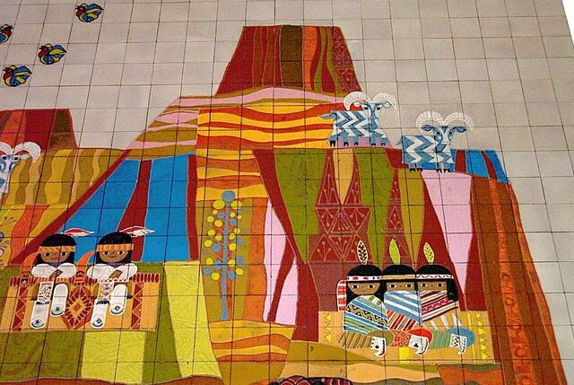 File:Disneys-contemporary-resort-mosaic-closeup.jpg