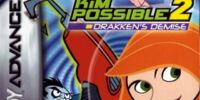 Kim Possible 2: Drakken's Demise