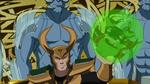 Loki&FrogThor