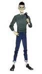 Tadashi outfit concepts 4