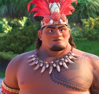Image result for chief tui singing