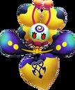 Wheeflower (Nightmare) KH3D