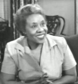 Lillian randolph birdie 1955