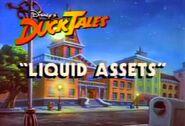Liquid Assets - 01