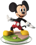 Mickey Disney INFINITY Figure