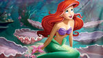 The-little-mermaid-ariel