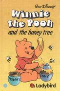 Winnie the Pooh ATHT (Ladybird)