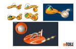 Miles from Tomorrowland vehicle concept 2