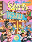 DisneyOnIce Double Feature Live