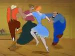 Hillbillydance