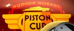 Hudson Hornetpiston cup