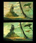 Treasure Planet Concept 2