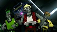 Punky Bots