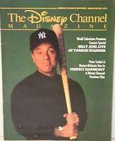 TheDisneyChannelMagazineMarchApril1991