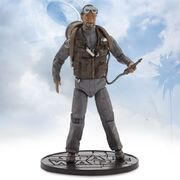 Bodhi Rook Elite Series Die Cast Action Figure