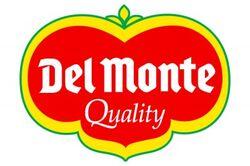 Del-Monte-Logo-Font