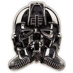 TIE Fight Pilot Star Wars Pin