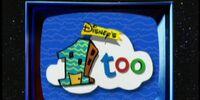 Disney's One Too