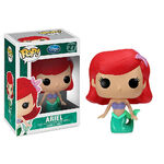 Ariel Pop! Vinyl Figure by Funko