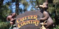 Critter Country (Disneyland)
