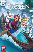 Frozen issue 2