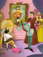 My Side of the Story CinderellaLady Tremaine (9)
