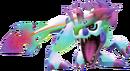 Tyranto Rex (Rare) KH3D