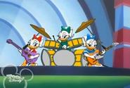 All-Girl Band AMJ